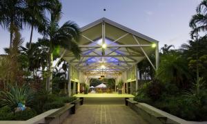 Mercure Townsville, Hotels  Townsville - big - 35