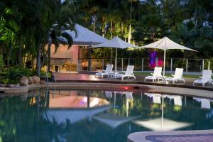 Mercure Townsville, Hotely  Townsville - big - 52