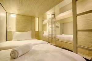 the youniQ Hotel, Kuala Lumpur International Airport, Hotely  Sepang - big - 25