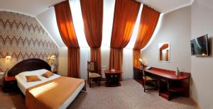 Gubernskaya Hotel, Szállodák  Mogilev - big - 44