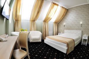 Gubernskaya Hotel, Szállodák  Mogilev - big - 42