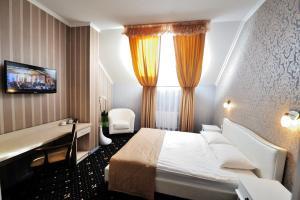Gubernskaya Hotel, Szállodák  Mogilev - big - 35