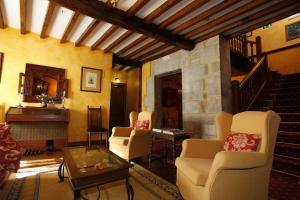 La Casa del Organista, Hotels  Santillana del Mar - big - 26