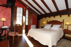 La Casa del Organista, Hotels  Santillana del Mar - big - 33