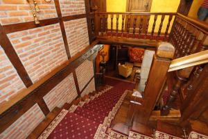 La Casa del Organista, Hotels  Santillana del Mar - big - 24