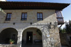 La Casa del Organista, Hotels  Santillana del Mar - big - 34