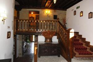 La Casa del Organista, Hotels  Santillana del Mar - big - 35