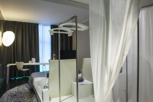 Radisson Blu es. Hotel, Roma, Hotels  Rome - big - 24