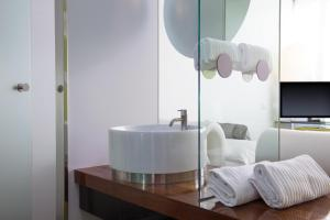 Radisson Blu es. Hotel, Roma, Hotels  Rome - big - 22