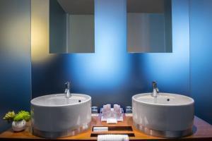 Radisson Blu es. Hotel, Roma, Hotels  Rome - big - 15