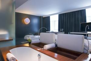 Radisson Blu es. Hotel, Roma, Hotels  Rome - big - 14