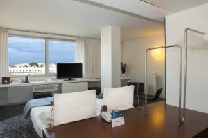 Radisson Blu es. Hotel, Roma, Hotels  Rome - big - 13