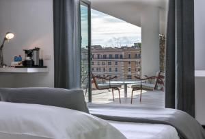 Radisson Blu es. Hotel, Roma, Hotels  Rome - big - 12