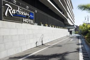 Radisson Blu es. Hotel, Roma, Hotels  Rome - big - 80