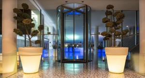 Radisson Blu es. Hotel, Roma, Hotels  Rome - big - 49