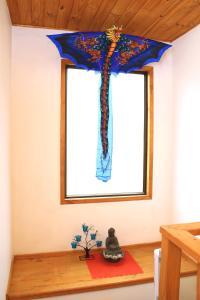 Yogamar Lodge, Affittacamere  Algarrobo - big - 16