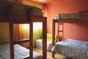 Yogamar Lodge, Гостевые дома  Algarrobo - big - 3