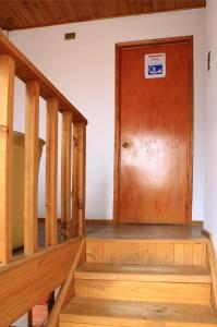 Yogamar Lodge, Affittacamere  Algarrobo - big - 14