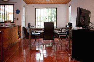 Yogamar Lodge, Гостевые дома  Algarrobo - big - 13