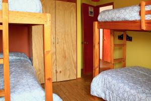 Yogamar Lodge, Affittacamere  Algarrobo - big - 6