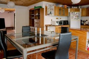 Yogamar Lodge, Affittacamere  Algarrobo - big - 12