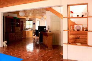 Yogamar Lodge, Affittacamere  Algarrobo - big - 10