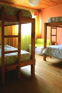 Yogamar Lodge, Affittacamere  Algarrobo - big - 7