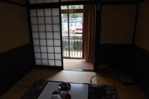 Maruyasu, Ryokans  Miyazu - big - 39