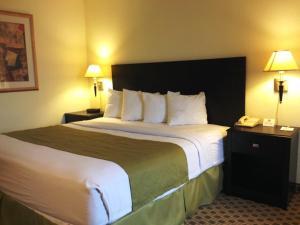 Suite Deluxe med king-size-seng