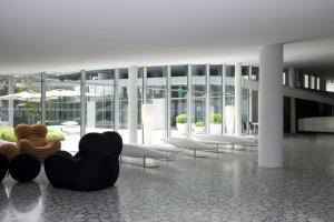 Radisson Blu es. Hotel, Roma, Hotels  Rome - big - 50
