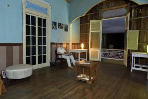 Cino Fabiani Guesthouse, Vendégházak  Guayaquil - big - 13