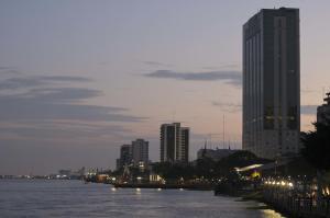 Cino Fabiani Guesthouse, Vendégházak  Guayaquil - big - 38