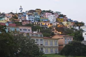 Cino Fabiani Guesthouse, Vendégházak  Guayaquil - big - 37