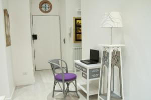 Home Gallery 101, Bed & Breakfast  Roma - big - 22