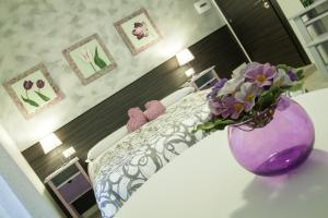 Home Gallery 101, Bed & Breakfast  Roma - big - 25