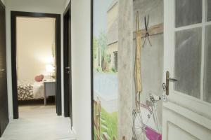Home Gallery 101, Bed & Breakfast  Roma - big - 27