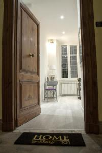 Home Gallery 101, Bed & Breakfast  Roma - big - 29