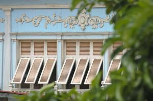 Cino Fabiani Guesthouse, Vendégházak  Guayaquil - big - 31