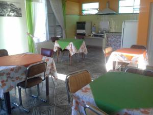 Galicia Accomodation, Hotels  Capilla del Monte - big - 18
