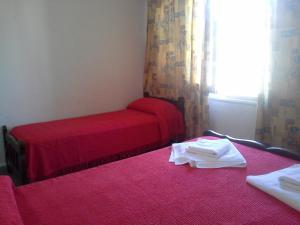 Galicia Accomodation, Hotels  Capilla del Monte - big - 9