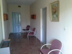 Galicia Accomodation, Hotels  Capilla del Monte - big - 22