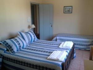 Galicia Accomodation, Hotels  Capilla del Monte - big - 5