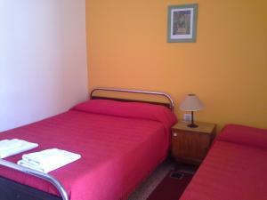 Galicia Accomodation, Hotels  Capilla del Monte - big - 24