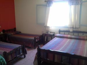 Galicia Accomodation, Hotels  Capilla del Monte - big - 6