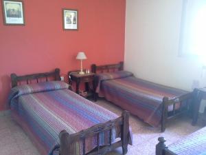Galicia Accomodation, Hotels  Capilla del Monte - big - 7