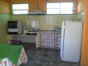 Galicia Accomodation, Hotels  Capilla del Monte - big - 25