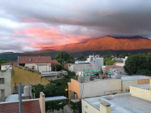 Galicia Accomodation, Hotels  Capilla del Monte - big - 17