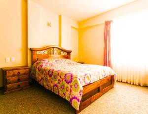Lhamourai Living Apartments, Apartmány  La Paz - big - 2