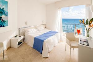 Hotel Caravelle Thalasso & Wellness, Hotels  Diano Marina - big - 16