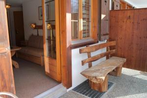 Alpenhof, Отели  Гриндельвальд - big - 20